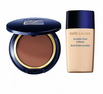Estee Lauder-Invisible Powder Makeup