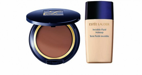 puder invisible powder makeup od estee lauder testy konsumenckie kosmetyk w. Black Bedroom Furniture Sets. Home Design Ideas
